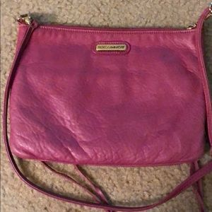Rebecca Minkoff - great size bag for going out
